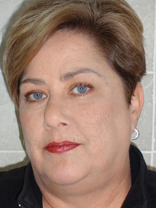 Cori Martin