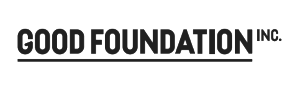 Good Foundation Logo