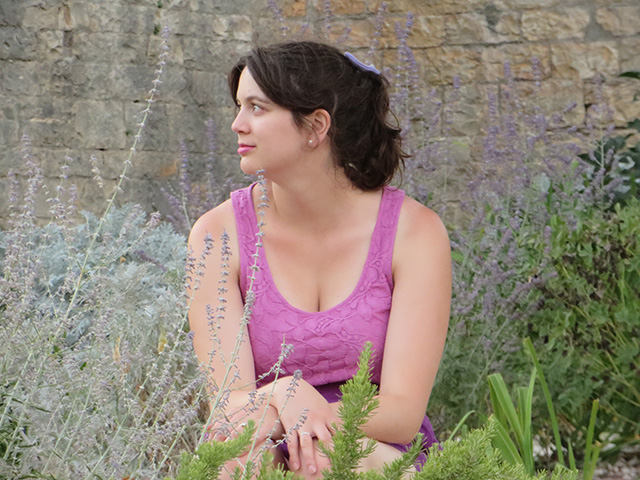 Ruth Daniell