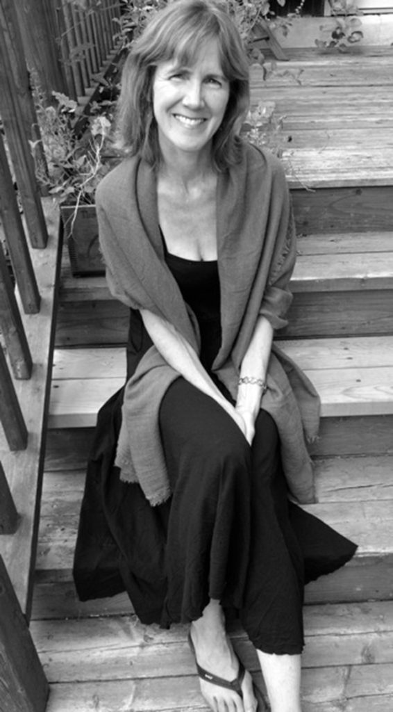 Lisa Alward