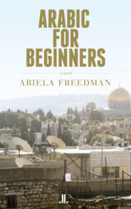 Arabic for Beginners cover