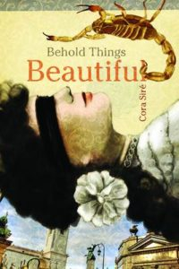 Behold Things Beautiful cover