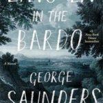 Lincoln in the Bardo cover