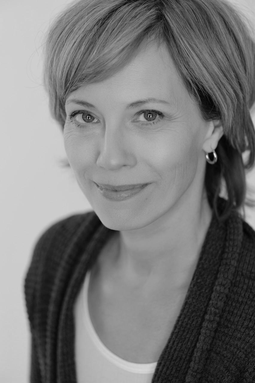 Susan Olding. Photo by John W. MacDonald