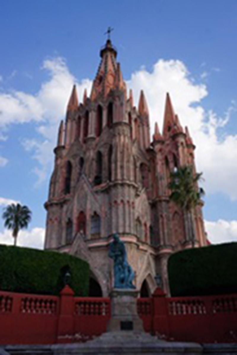 San Miguel. Photo by Wayne Yetman