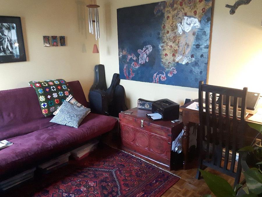 Sue Bracken Writing Space: The Tower