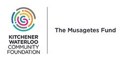 Kitchener Waterloo Community Foundation Musagetes Fund logo