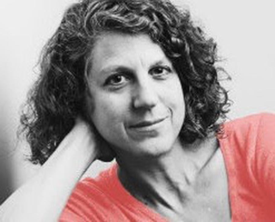 Gail Marlene Schwartz Portrait